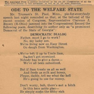 welfarestate